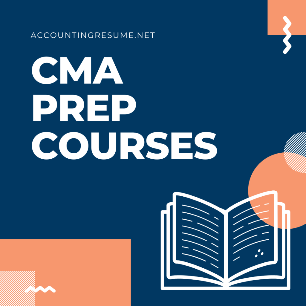 cma prep courses